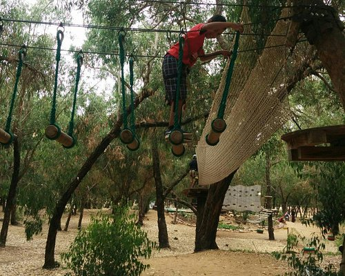 Accrobranche Souss Park