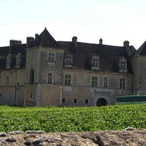 Château de Clos de Vougeot