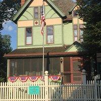 Cramer-Kenyon Home