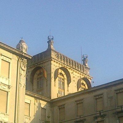 the mythical Torretta