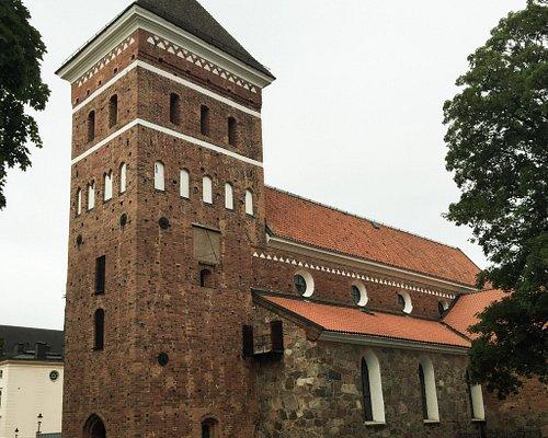 Helga Trefaldighets kyrka