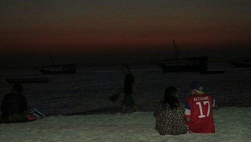 Kendwa Beach 92