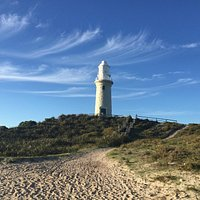 Bathurst Lighthouse
