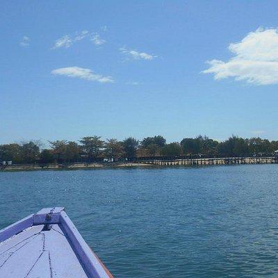 Pulau Kayangan