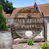 Welcome to Augusta Winery