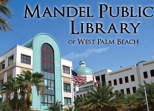 Mandel Public Library
