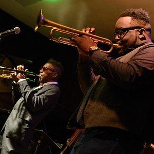 The Jazz Gallery - Roy Hargrove