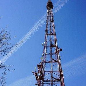 обычная типовая башня