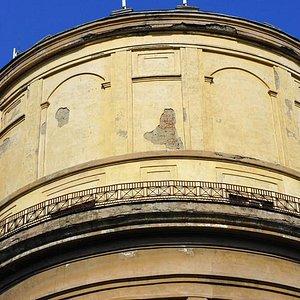 фрагмент башни