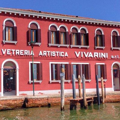 Vetreria Vivarini