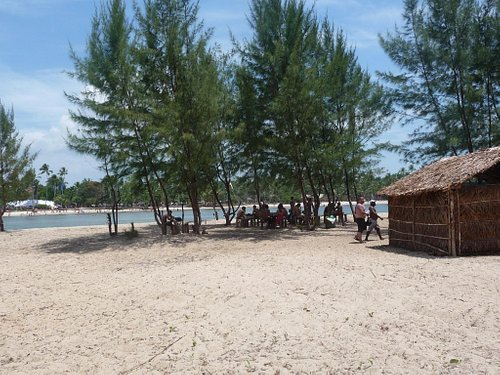 Cabana am Jequirica
