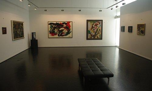 Galerie Moderne