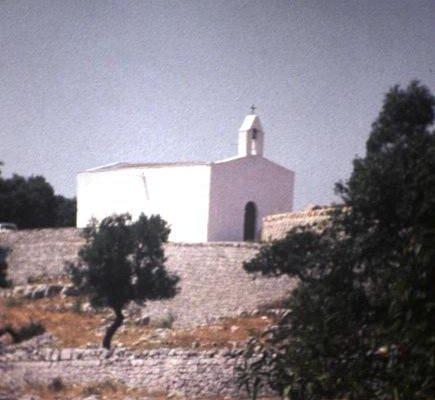 chiesa di san michele ( secolo XII )