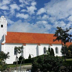 Dråby Kirke