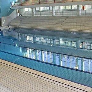 piscine jean médecin à Nice