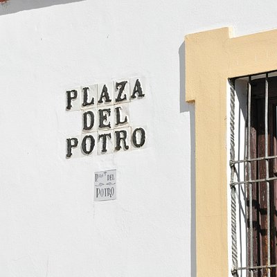 Name of the Plaza.