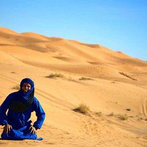 Guia Turístico Marrocos que fala português para brasileiros