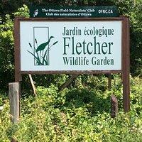 Fletcher Wildlife Garden