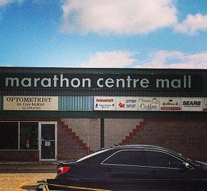 Marathon Centre Mall