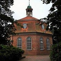 Die Niendorfer Marktkirche