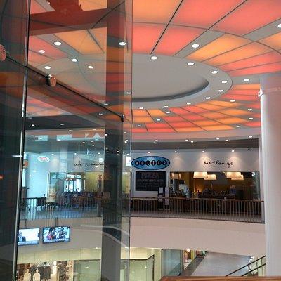 Bern - Wankdorf Center - Atrium