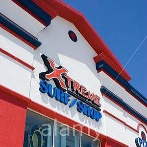 Xtreme Surf Shop
