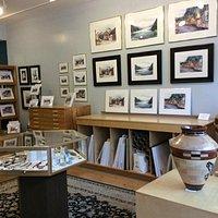 Prints of Skagway, Juneau and Ketchikan