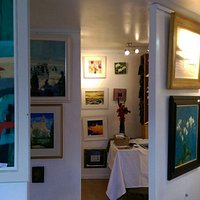 The gallery Troon