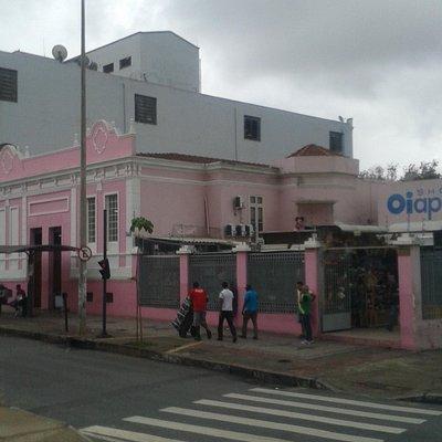 shopping povão