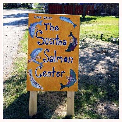 Susitna Salmon Center