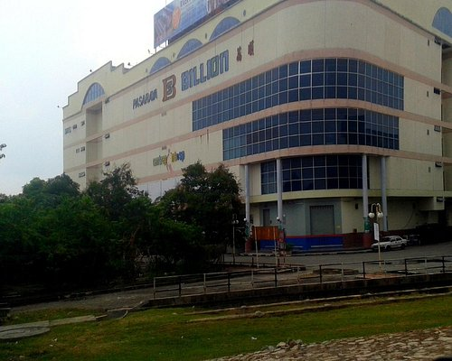 Billion Shopping Centre