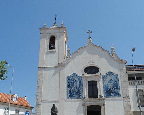 Igreja de Nossa Senhora da Apresentação,Aveiro,Portugal     Foto : Cida Werneck