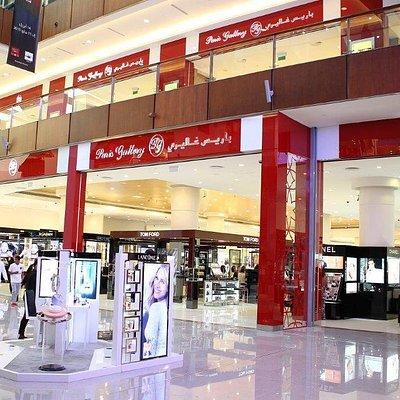 Biggest in Dubai Mall