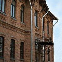 Краеведческий Музей Военно-Исторический Отдел