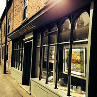 Zillah Bell Gallery, Thirsk, YO7 1PQ