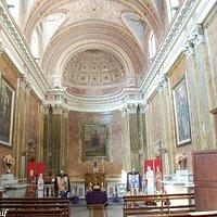 Giornata del FAI 2012 chiesa di San Marcello