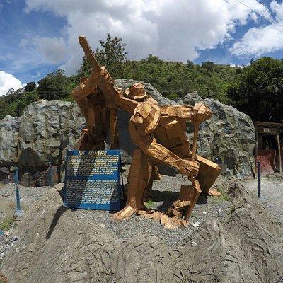 Balatoc Mines Tour