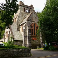 St. Mary's Church, Betws-y-Coed
