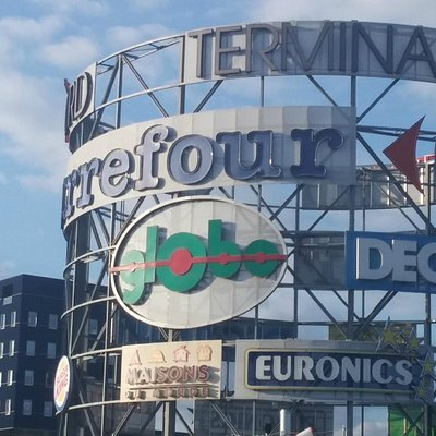 Torre del Terminal