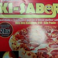 Pizzaria Ki-Sabor