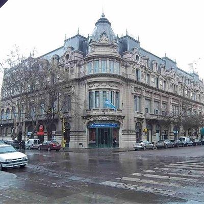 Club Argentino de Bahía Blanca