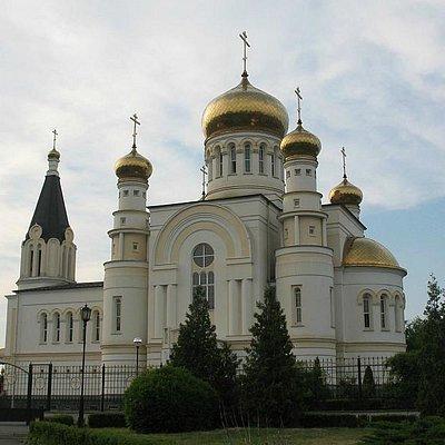 Свято-Георгиевский собор-3