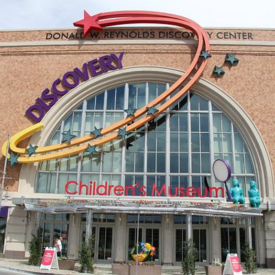 Lied's Discovery Children's Museum