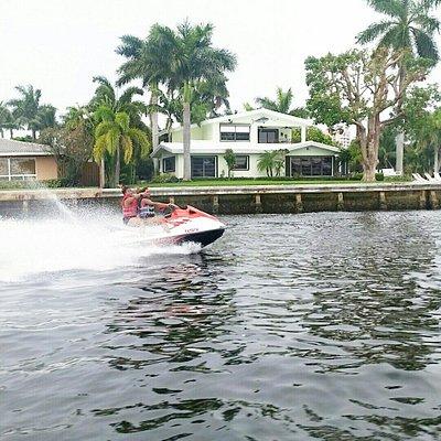 KC Jet Ski and Watersports Rental