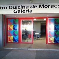 Fundação Brasileira de Teatro- Teatro Dulcina
