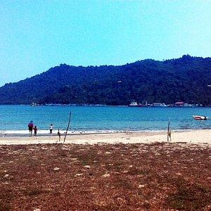 Sako beach