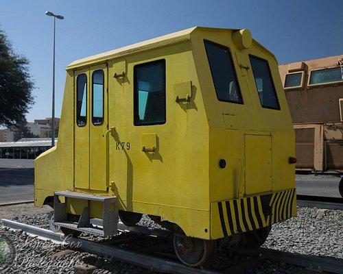 train vehicle