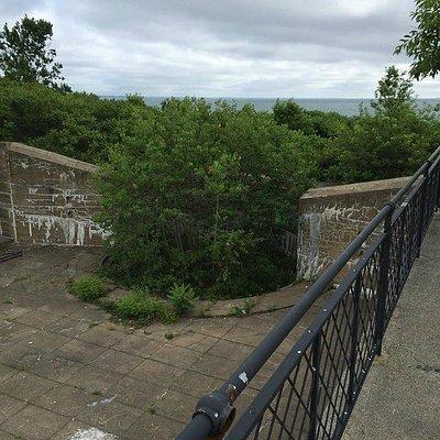 Fort Standish