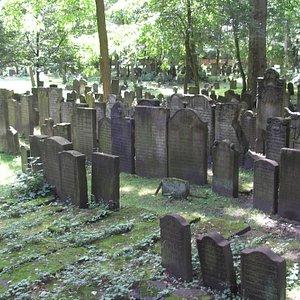 Cementerio judío de Hamburgo
