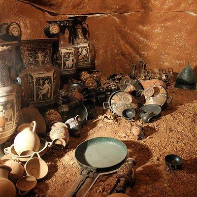 Museo Archeologico di Minervino Murge